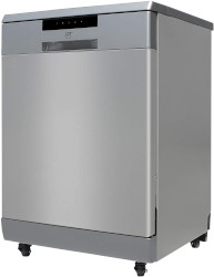 SPT Portable Dishwasher Stainless Steel