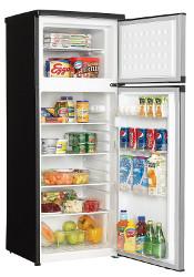 Top 4 Mid-sized Refrigerators under $650 | Little Big Life