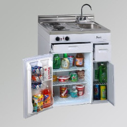 top 4 complete compact kitchen under $1400 | little big life