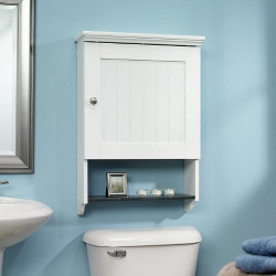 Top 4 Space-saving Cabinets over toilet between $50 and $90 ...