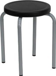 Top 4 Stackable Counter Stools Around 30 Per Stool