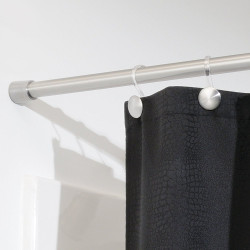 InterDesign Shower Curtain Tension Rod