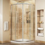 DreamLine Sliding Shower Enclosure