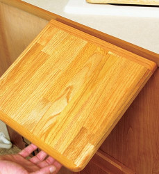 Camco Countertop Extension Cuttingboard