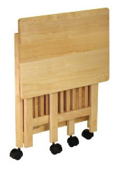 Winsome Wood Foldable Cart