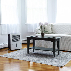 Aprilaire is IAQ. We have a full range of indoor air quality solutions that work together to make your home more healthy, comfortable and energy efficient. We have a full range of indoor air quality solutions that work together to make your home more healthy, comfortable and energy efficient.