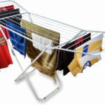 The Laundry Alternative Portable Spin Dryer