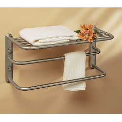Gatco Towel Rack