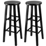 Winsome Square Leg Bar Stool Set