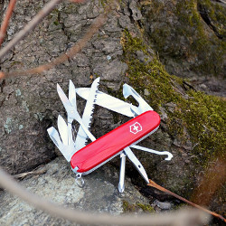 Victorinox Swiss Army Fieldmaster Pocket Knife