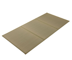 Japanese Traditional Igusa Tatami Twin Mattress