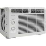 Frigidaire mini compact window airconditioner