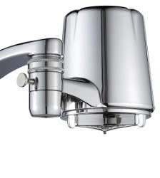 Culligan Faucet Mount Filter with Advanced Water Filtration