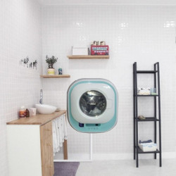 Daewoo Mini Wall mounted Front Load Washing Machine