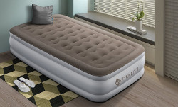 Etekcity Inflatable Airbed Twin Size