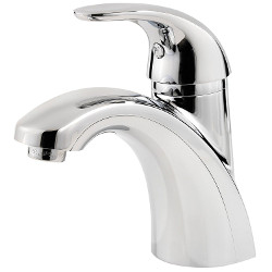 Pfister Single Centerset Bathroom Faucet